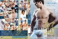 COCODV034 – Birth Taisei – Gays Asian, Fetish, Cumshot – HD