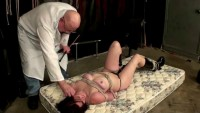 TB – Tony First Caning Part 1