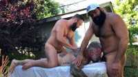 RawFuckClub The Story Of The Three Bears – Part 1