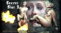 Infernalrestraints – Mar 25, 2011 –  Secret Slut Part Two
