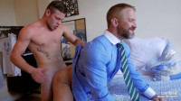 Daddy Want Ricky Blue, Dirk Caber (2017)