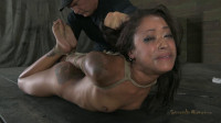 Cute Swarthy Skin Diamond Fastened, Broken & Sexually Destroyed
