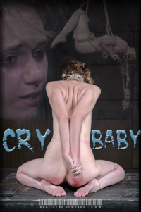 Crybaby Part 2 – Mercy West  Abigail Dupree