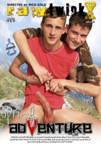 Bareback Spring Adventure (Ass Stretching Cock) – Carlo Planceno, Jack Mile, Lukas White