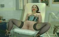 Pussy Torment 10 – Caroline