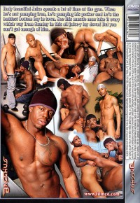 Blacks Got Juice Part 2 – Juice, Anaconda, Sexy Boy Flex