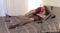 Bdsm Most Popular  Tormented By Gerald And Given An Orgasm