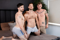 Ryan Jordan, Julian Brady And David Skyler – In The Action