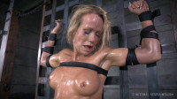 InfernalRestraints  Simone Sonay  Mother Id Like To Fuck Tears