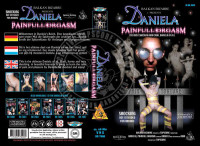 Daniela – Painful Orgasm