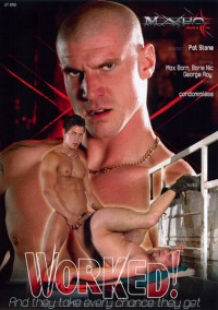 Vimpex Gay Media – WORKED  (10-2011) ( Bareback, Cumshot, Sucking, Big Balls, Big Cocks, Young Men)