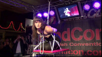 BDSM World Tour Yvette Xtreme – Part 3