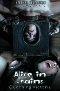 Alice, Victoria Voxxx – Alice In Chains Queening Victoria (2020)
