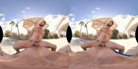 Brendan Patrick 3D VR Porn – The Pool Guy's Tip