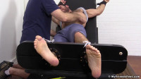 Chase LaChance Is Back For More Tickle Torture