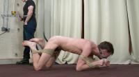 Joe – Arms And Legs Tied – Weenie Engulfing Training