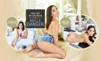 How I Met My Girlfriend Abella Danger