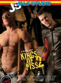 Kings Of Piss Vol. 2