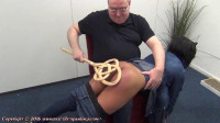 Lola Marie Joins Real-Life Spankings, Parts 1-3