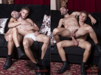 David Montenegro And Ian Grey – Porno Debut