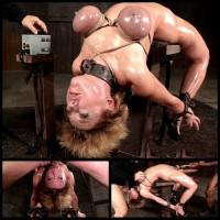 Drooling & Deepthroating BBC (23 Oct 2015) Sexually Broken