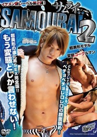 Samurai Vol. 2