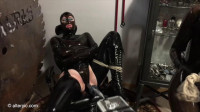 A Visit To SteelWerksExtreme FIRST Of TWO – Anna Rose, Elise Graves And Tia Angelique