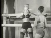 Bettie Page – Bondage Queen