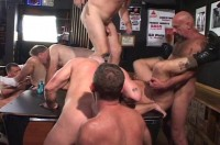Amateur Orgy With Mature Fuckers