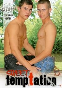 Sweet Temptation (Luis Blava – 8Teen+ – VimpeX Gay Media)
