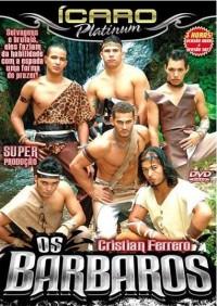 The Barbarians Aka Brazilian Fucking Rudeboys