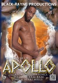 Black Rayne – The Rayne Of Apollo