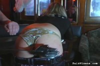 Painvixens – Aug 25, 2010 –  Spanking And Humiliation