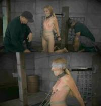 Real Hot BDSM Fuck – Emma Haize