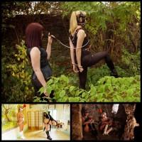 Pony Girl  2 – Elegance Studios