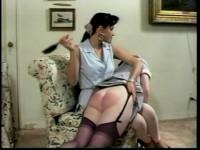 Hard Discipline 2 – The Ladys Maid