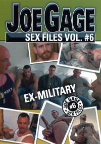 Joe Gage Sex Files Vol.6 – Ex-Military