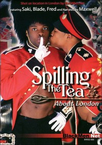 Spilling The Tea About London – Saki, Blade, Fred