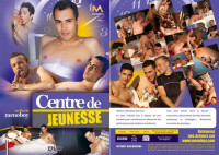 MenoBoy Productions – Centre De Jeunesse (2011)