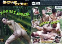 Forest Affair (Roman Senko, Man's Best BoyzZone)
