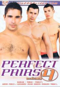 Perfect Pairs Vol. 4