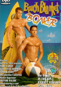 Conquest International Pictures – Beach Blanket Boner