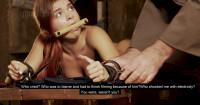 Graias Renata The Revenge Part 1 4K