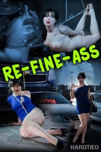 Siouxsie Q – Re-fine-Ass (2016)