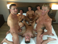 Jason Sparks Live – Cash Lockhart, Ian Levine, Joey D, Johnny V, Joshua James & Ty Thomas