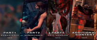 The Borders Of The Tomb Raider HappyEnding