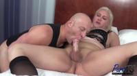 Canddi Leggz – Canddi Fucks Her Boyfriend Before His Workout