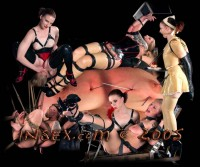 Insex – Fat Camp Graduation (Live Feed From August 6, 2005)