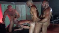 Raw Fuck Club – Big Sex Club Orgy