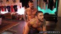 Rocco Steele Fucks Max Toro (2014)